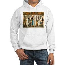 Ancient Egyptian Wall Tapestry Hoodie