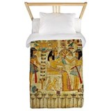 Egypt Twin Duvet Covers
