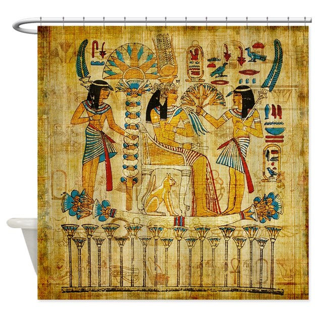 Kitchen Accessories Egypt: Ancient Egypt Wall Scroll Tapestry Heiropglyphics By