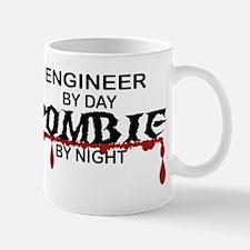 Engineer Zombie Mug