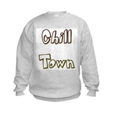 Chill Town Sweatshirt