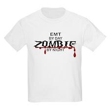 EMT Zombie T-Shirt