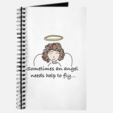 Special Angel Journal