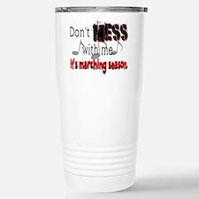 Funny Percussion Travel Mug