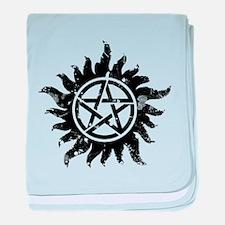 Anti-Possession Symbol Black (Corrupted) baby blan
