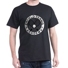 Enfield Tennis Academy - Front T-Shirt