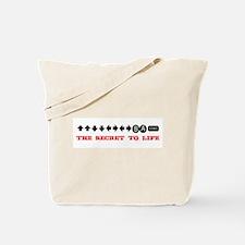 Cheat Code Tote Bag