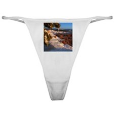 Bryce Canyon National Park Classic Thong