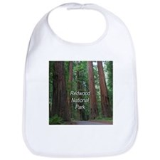Redwood National Park Bib