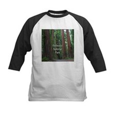 Redwood National Park Tee
