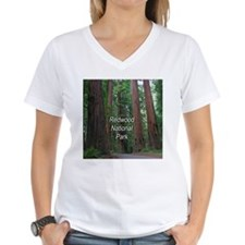 Redwood National Park Shirt