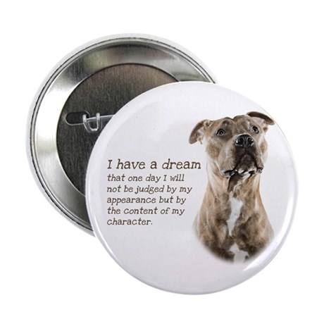 "Dream 2.25"" Button (100 pack)"