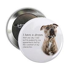 """Dream 2.25"""" Button"""