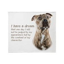 Dream Throw Blanket