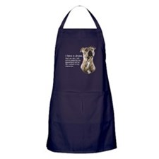 Dream Apron (dark)