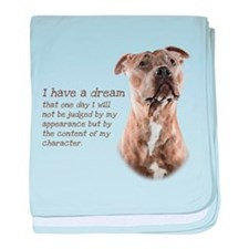 Dream baby blanket