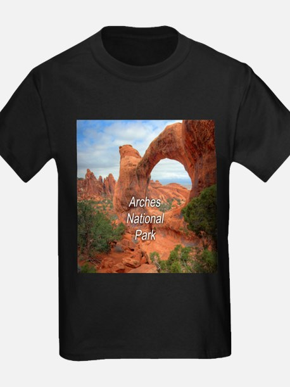 Arches National Park T