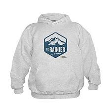 Mount Rainier Kids Hoodie