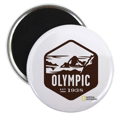 Olympic Magnet