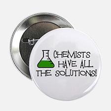 """Chemists 2.25"""" Button"""