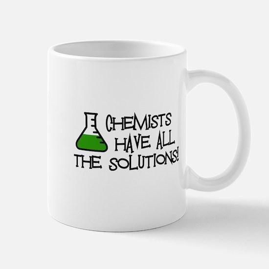 Chemists Mug