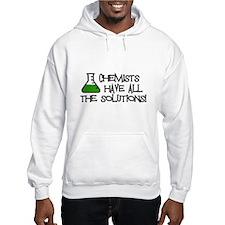 Chemists Hoodie