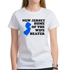 NEW JERSEY SHIRT, FUNNY NEW J Tee