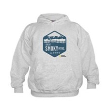 Great Smoky Mountains Kids Hoodie