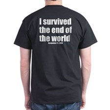 12.21.12 T-Shirt