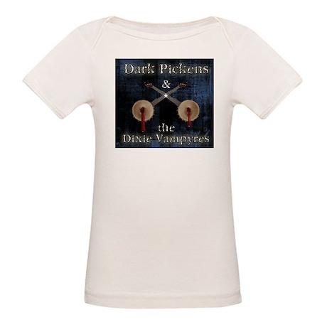 Dark Organic Baby T-Shirt