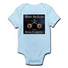Dark Infant Bodysuit