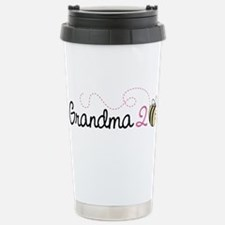 Cute 2 bee or not 2 bee Travel Mug