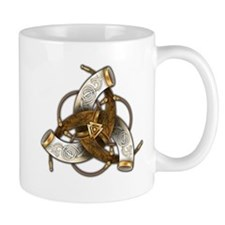 Odin's Triple Horns Mug