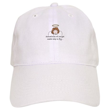 Special Angel Cap