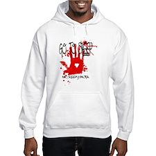GO TO SLEEP front image hoodie Hoodie