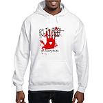 GO TO SLEEP front image hoodie Hooded Sweatshirt