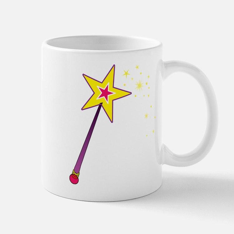Magic Wand Mug