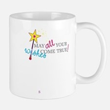 May all your wishes come true! Mug