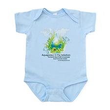 Friendly Aquaponics Earth Drop Solution Infant Bod