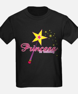 Princess in Training T