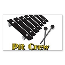 Pit Crew Decal