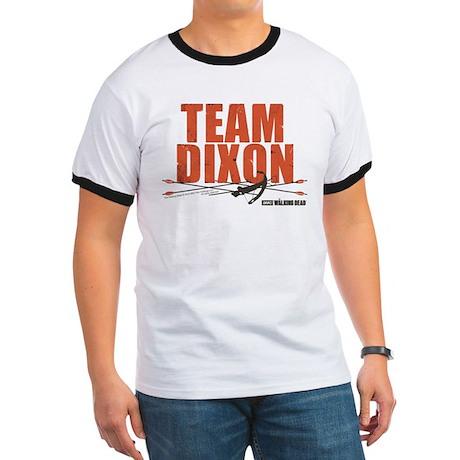 Team Dixon Ringer T