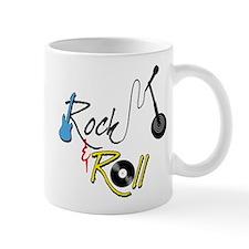 Rock And Roll Mug