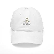 Special Angel Baseball Cap