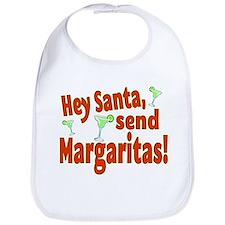 Send Margaritas Bib