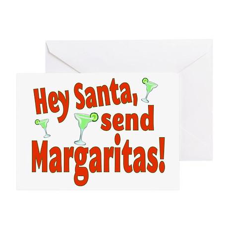 Send Margaritas Greeting Card