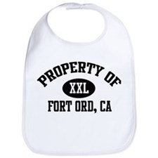Property of FORT ORD Bib