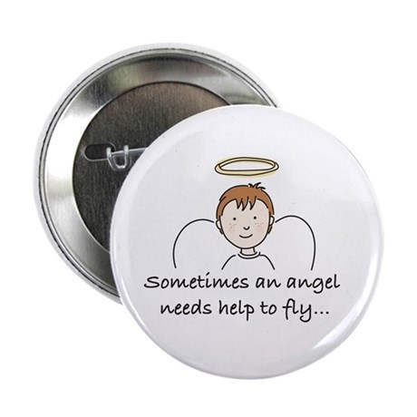 "Special Angel 2.25"" Button (10 pack)"