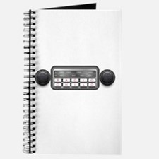 Radio Child Journal