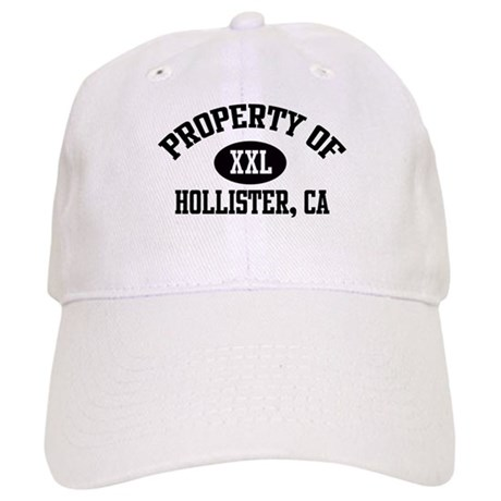 Property of HOLLISTER Cap